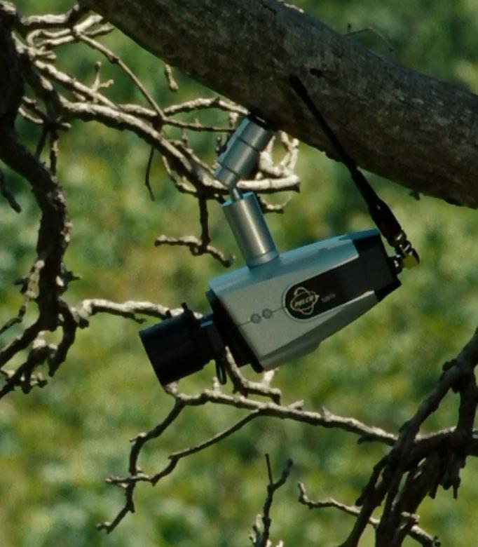 Установка ip камеры